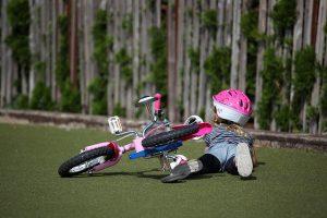 se protéger à vélo