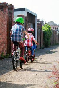 apprendre vélo enfant1