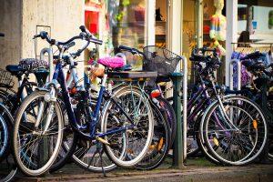 vélos d'occasion
