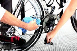nettoyer efficacement son vélo