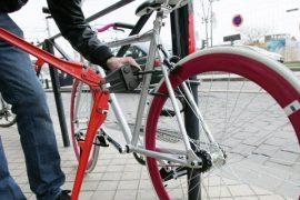 protéger son vélo