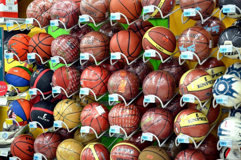 magasin de sport